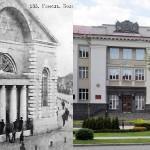 Здания Гомеля, о которых вы не знали. Потери времен Великой Отечественной войны