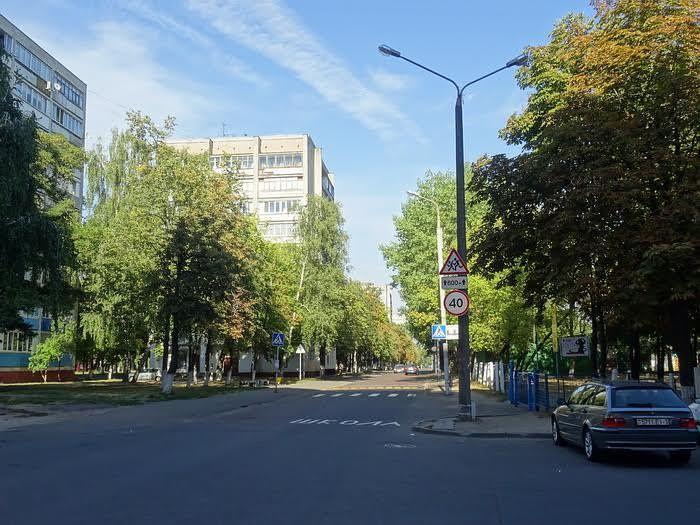 Борьба против уплотнения застройки улицы Тимофеенко продолжается