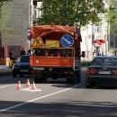 Часть улицы Кирова будет закрыта почти на месяц
