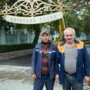 na-kievskom-spuske-poyavilas-arka5