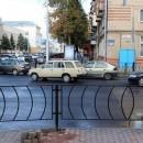 На улице Кирова в одночасье пропал пешеходной переход