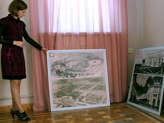 За право называться центральной сражались две площади Гомеля