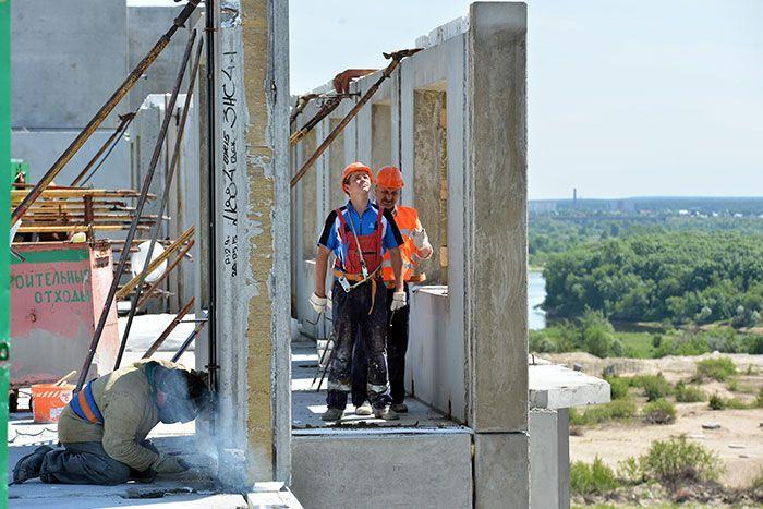 В гомельском УКСе рассказали, где развернётся строительство в ближайшие годы