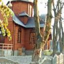 На территории областной клинической больницы открылся храм