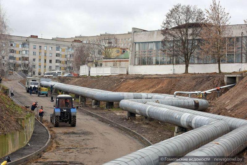 С улицы Головацкого на улицу Юбилейную можно будет попасть напрямую