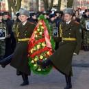 Торжественные митинги прошли во всех районах Гомеля