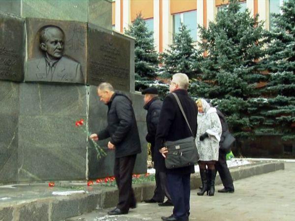 В Гомеле отметили 120-летие со дня рождения авиаконструктора