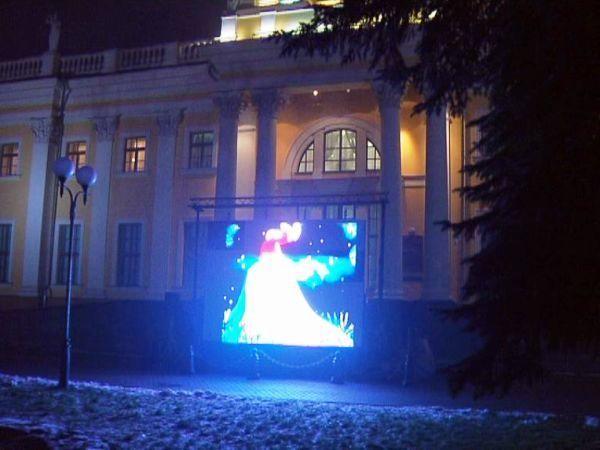 Дворцово-парковый ансамбль продолжает радовать сюрпризами
