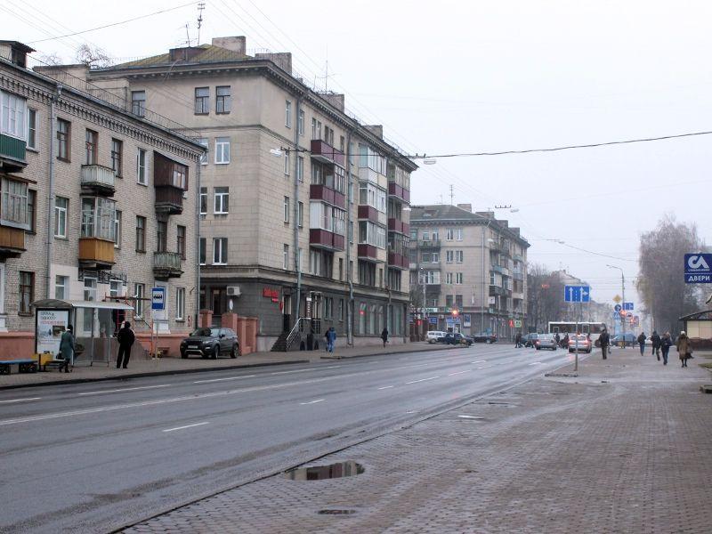Главный архитектор города ответила на некоторые вопросы об улице Кирова