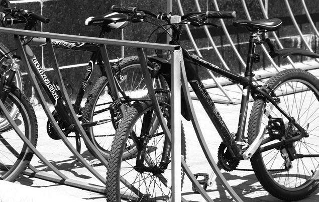 Ноги с вело
