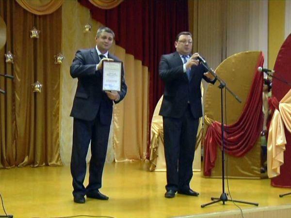 Пятидесятилетний юбилей отпраздновала средняя школа №26