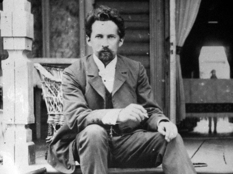 Сегодня 147 лет со дня рождения гомельского архитектора Станислава Шабуневского