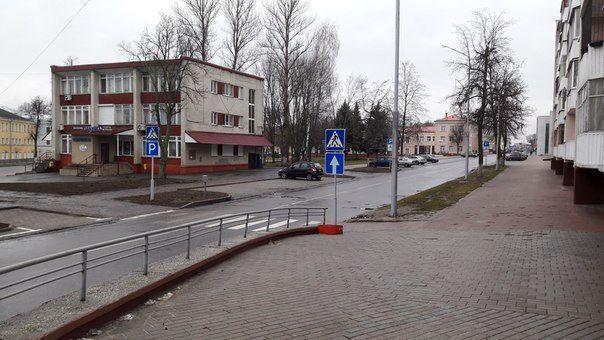 Улицы Билецкого и Ланге стали односторонними