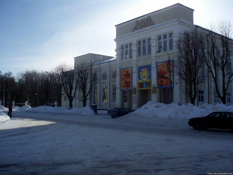 О новостроях, налоге на бесхозяйственность и статусе Костюковки