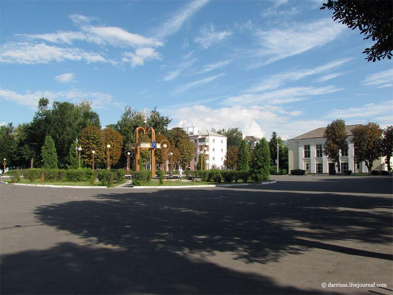 Присоединится ли Костюковка к Гомелю – обсудили депутаты горсовета