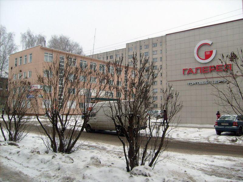 Торговый центр «Галерея», фото х16