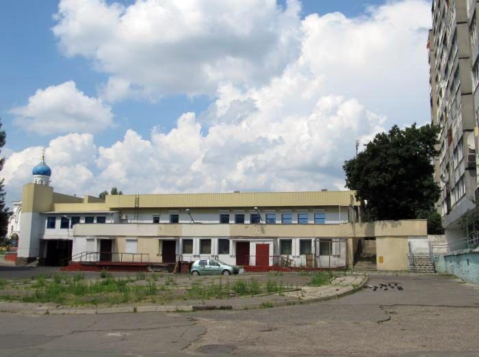 Универсам «Быховский» в Гомеле