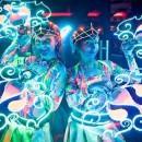 В Гомеле пройдет первый в Беларуси фестиваль световых представлений