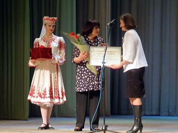 Дворец культуры ОАО «Гомсельмаш» отметил 55-летие