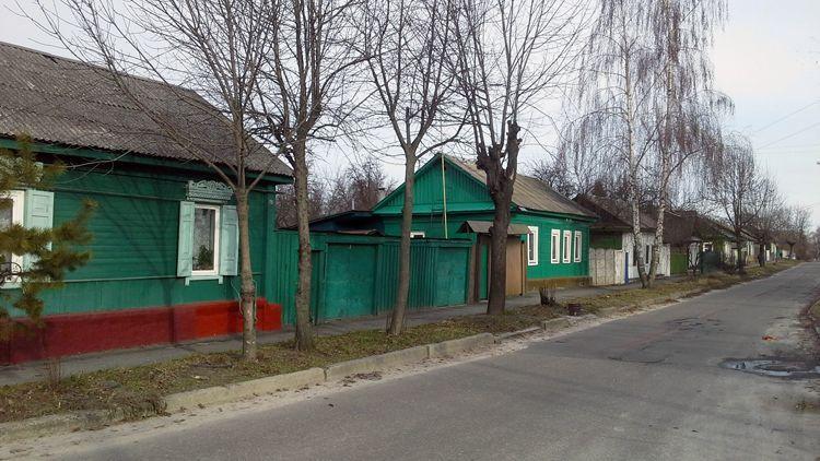Корреспонденты «Советского района» исследовали улицу, которая могла стать центральной в Залинейном микрорайоне