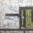 На общественное обсуждение выносится строительство многоэтажного многоквартирного жилого дома