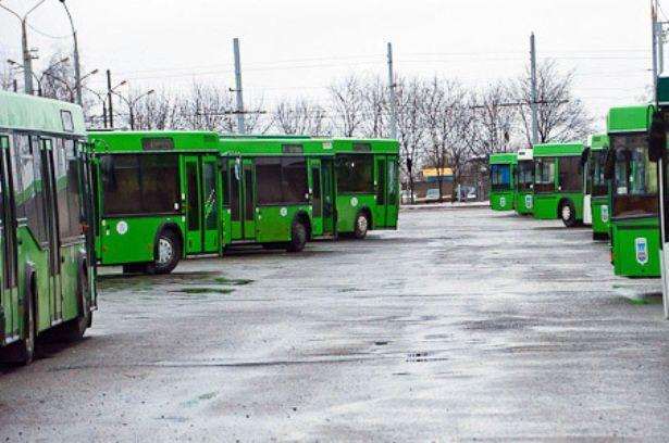 С 15 февраля вводятся новые автобусные маршруты