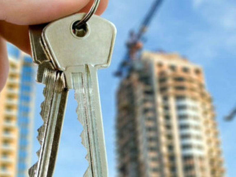 В Гомеле строят очередной арендный дом