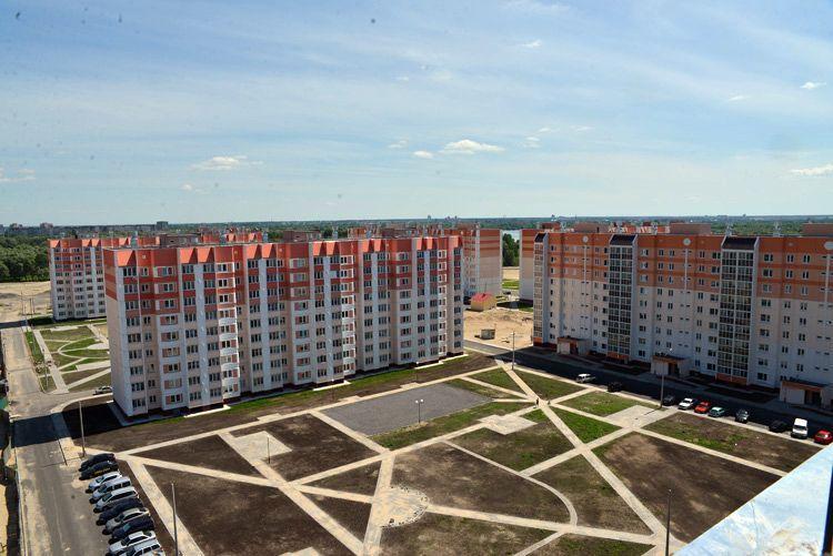 Глава Советского района рассказал, кто помогает благоустраивать скверы, пляжи и дворы