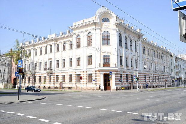 Главная улица Гомеля. Продолжение