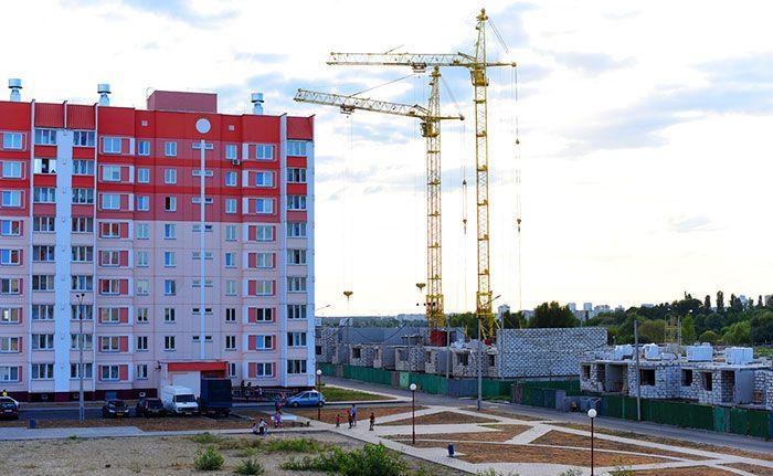 Комитет архитектуры и строительства Гомельского облисполкома разъяснил жилищную политику власти на ближайший год