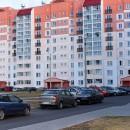 Проект «Шведской Горки» корректируется из-за нехватки парковок