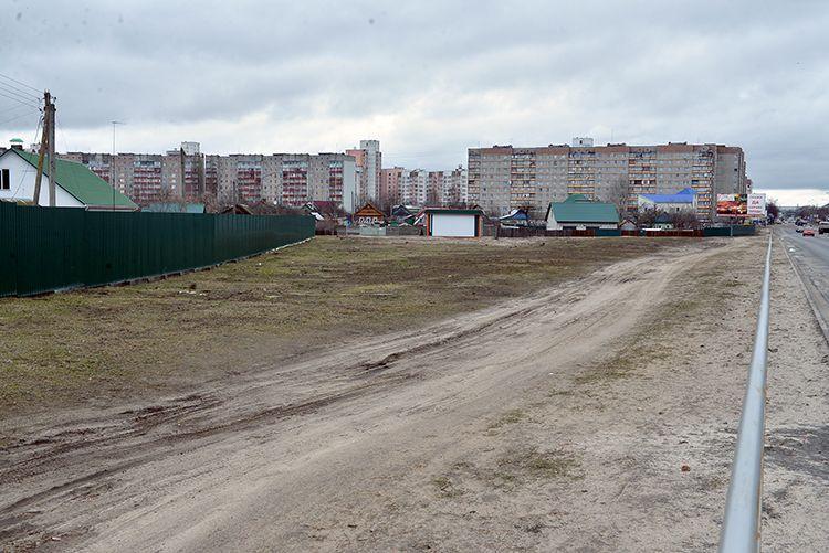 С Давыдовки сняли градостроительные ограничения