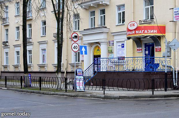 В Гомеле открылся первый коворкинг-центр
