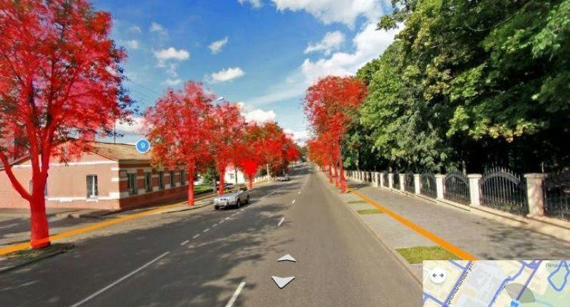 Гомельчанам пообещали общественное обсуждение реконструкции улиц в центре города