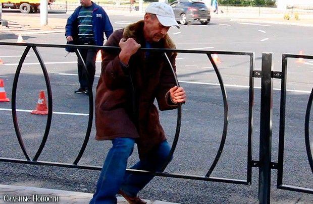 Гомельчане требуют вернуть старый облик улице Кирова