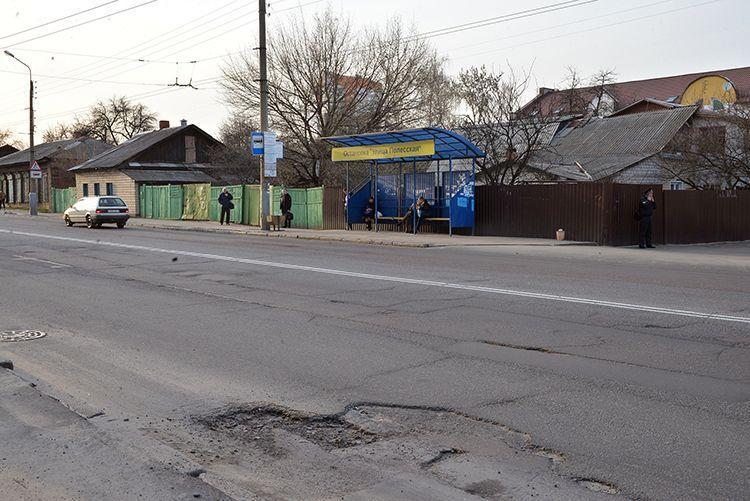 Гомельское городское ЖКХ озвучило адреса капремонта дорожного покрытия
