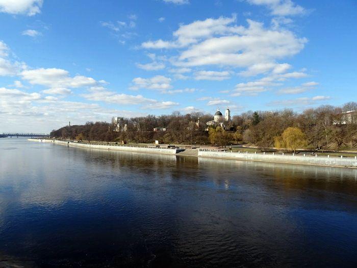 Набережная реки Сож стала безопаснее