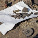 В Гомеле были обнаружены древние артефакты