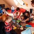 В Гомеле открыли кружок белорусского языка для детей