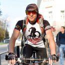 Лидер движения «ВелоГомель» о том, как в нашем городе выжить велосипедисту