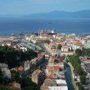Город над Сожем подружился с хорватской Риекой