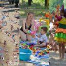 Гомель первым среди областных центров открыл платный пляж