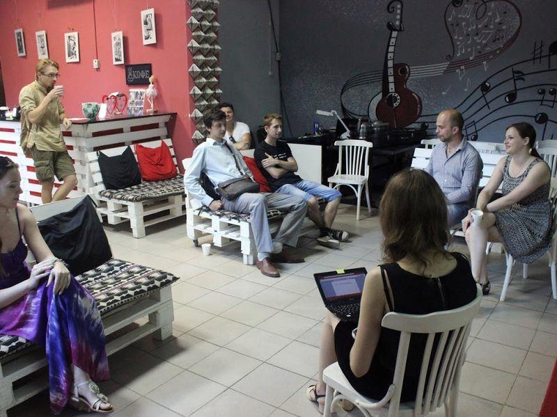 Гомельские активисты отправили в горисполком обращение горожан по поводу реконструкции центра Гомеля