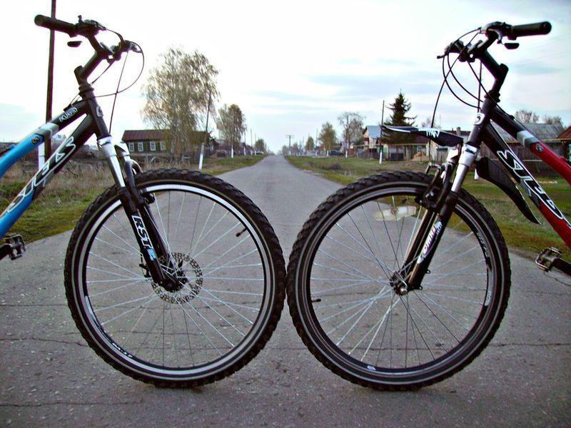 Два гомельчанина отправятся в велопробег по Беларуси