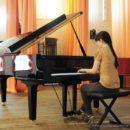Новый рояль зазвучит в колледже искусств имени Н. Ф. Соколовского