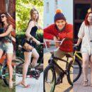 Кто они, велосипедисты Гомеля?