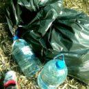 12 пакетов мусора собрали волонтёры в Гомеле на глобальной уборке «Зробім!»
