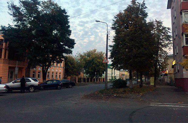 Движение по улицам Крестьянской, Катунина и Гагарина снова стало двусторонним