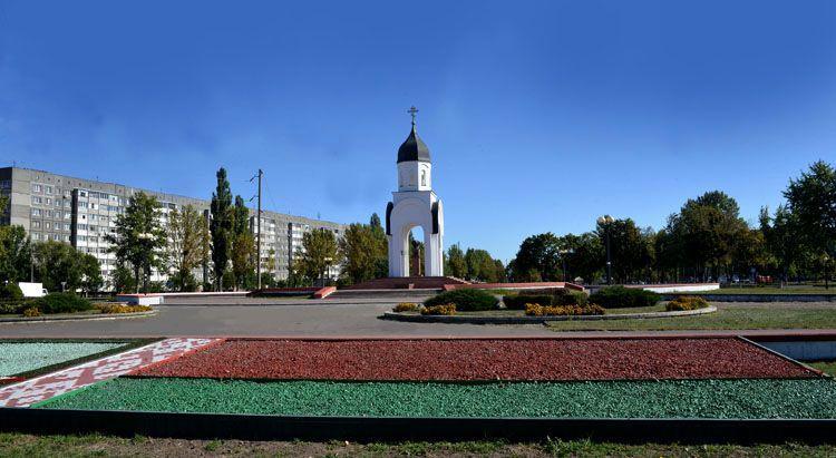 Как сегодня благоустраивается Советский район
