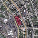 С 7 октября начнется общественное обсуждение строительства домов по улице Севастопольской в Новобелице